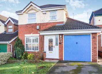 3 bed detached house for sale in Buchanan Close, Sandringham Gardens NN4