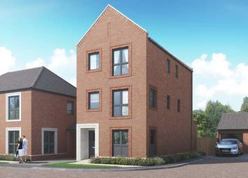 Thumbnail 4 bed link-detached house for sale in Tower View, Kings Hill, Kent