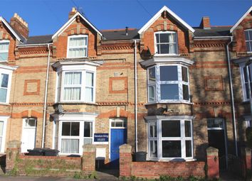 Thumbnail 1 bedroom flat to rent in Belvedere Road, Taunton