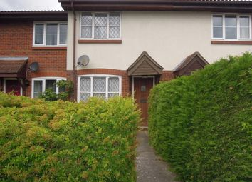 Thumbnail 2 bed terraced house to rent in Walker Gardens, Hedge End