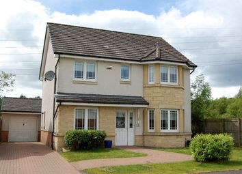 Thumbnail 4 bedroom detached house for sale in Parkmanor Avenue, Parkhouse