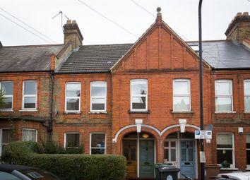 Thumbnail 2 bed flat for sale in Badlis Road, London