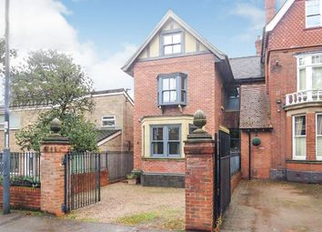 4 bed semi-detached house for sale in Whitaker Road, New Normanton, Derby DE23