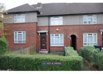 Thumbnail 2 bed terraced house to rent in Kyle Crescent, Sheffield