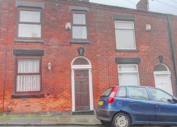 Thumbnail 3 bed terraced house for sale in Morton Street, Middleton, Manchester