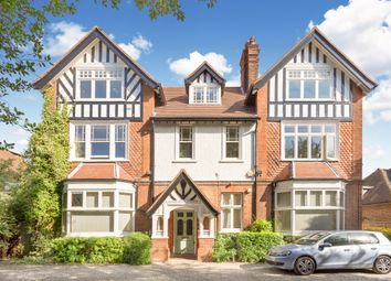 Thumbnail 3 bed flat for sale in Wimbledon Hill Road, London