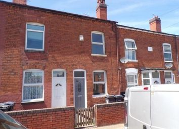 Thumbnail 2 bed terraced house to rent in Francis Road, Yardley, Birmingham