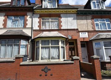 5 bed terraced house to rent in St. Peters Road, Leicester LE2