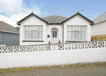 Thumbnail 3 bed bungalow for sale in Falmouth, Cornwall, .