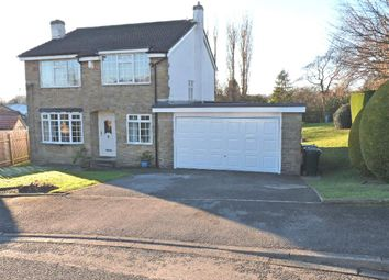 Thumbnail 4 bed detached house to rent in The Rowans, Baildon, Shipley