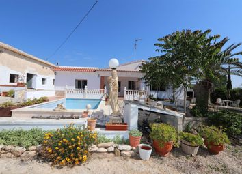 Thumbnail 7 bed country house for sale in 02660 Caudete, Albacete, Spain