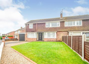 Thumbnail 4 bed semi-detached house for sale in Springfield Place, Yeovil