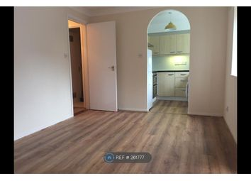 Thumbnail 1 bed flat to rent in Shelley Way, London