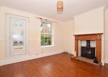 2 bed terraced house for sale in Lavender Hill, Tonbridge, Kent TN9