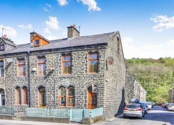 Thumbnail 3 bed end terrace house for sale in Bacup Road, Rawtenstall, Rossendale, Lancashire