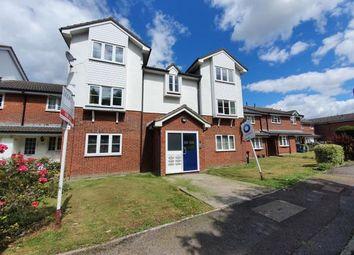 Thumbnail 2 bed flat for sale in Great Meadow Road, Bradley Stoke, Bristol