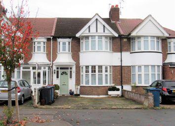 Thumbnail 3 bed terraced house for sale in Church Lane, Harrow