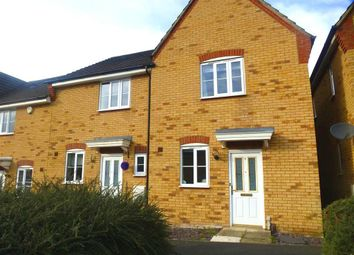 Thumbnail 2 bed property to rent in Deverell Way, Leighton Buzzard