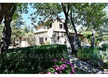 Thumbnail 4 bed property for sale in 84220, Cabrières-D'avignon, Fr