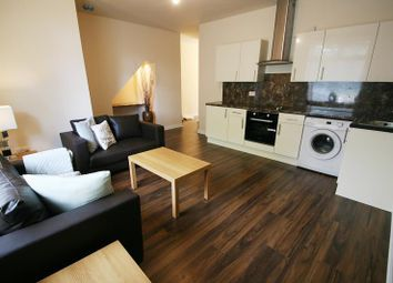 Thumbnail 2 bed flat to rent in Bothal Street, Newcastle Upon Tyne