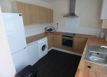 Thumbnail 1 bedroom terraced house to rent in West End Street, Stapleford