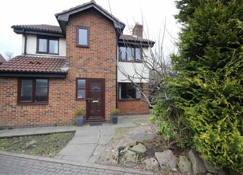 Thumbnail 4 bedroom detached house to rent in Firecrest Close, Walkden, Manchester