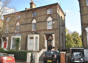 Thumbnail 4 bed flat for sale in Ashley Road, London
