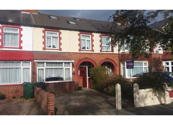 Thumbnail 4 bed terraced house for sale in Highbury Grove, Portsmouth