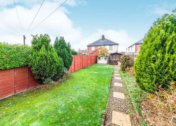 3 bed terraced house for sale in Wolviston Road, Hartlepool TS25