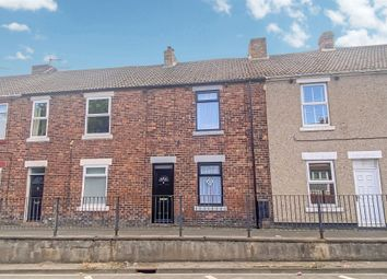 Thumbnail 2 bed terraced house for sale in Wansbeck Terrace, Dudley, Cramlington