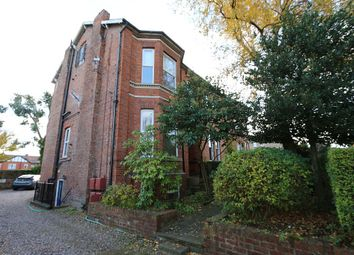 Thumbnail 1 bed flat for sale in Flat 1, Gaskell Road, Altrincham, Greater Manchester