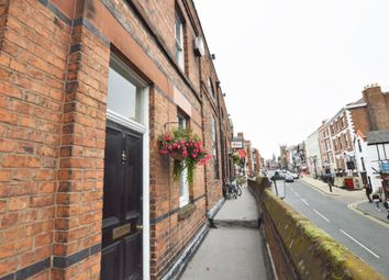 Thumbnail 2 bed terraced house to rent in Gamul Terrace, Lower Bridge Street, Chester