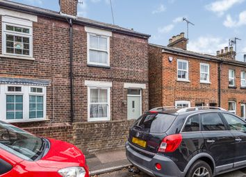 Thumbnail 2 bed terraced house for sale in Park Street, St.Albans