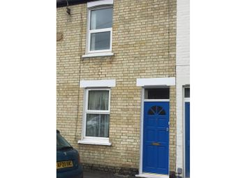Thumbnail 2 bed terraced house to rent in Marmora Road, Off Mill Road, Cambridge