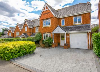 Thumbnail 5 bed detached house for sale in Nightingale Walk, Windsor