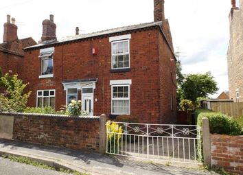 Thumbnail 2 bed semi-detached house for sale in Cinderhill Lane, Scholar Green, Stoke-On-Trent, Cheshire