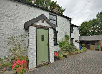 Thumbnail 3 bed semi-detached house for sale in Chunal, Glossop