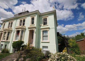 Thumbnail 3 bed flat for sale in Western Road, Cheltenham