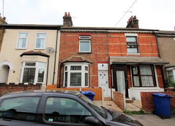 Thumbnail 2 bed terraced house for sale in Rosedale Road, Little Thurrock, Grays