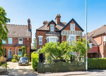 Thumbnail 1 bed flat for sale in Hastings Road, Pembury, Tunbridge Wells