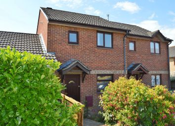 Thumbnail 3 bed terraced house to rent in Mary Rose Avenue, Wootton Bridge, Ryde