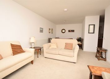 Thumbnail 2 bed flat for sale in Shotover View, Craufurd Road, Oxford, Oxfordshire