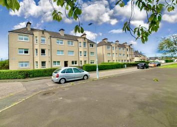 2 bed flat for sale in Ochil Road, Renfrew PA4
