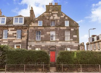 Thumbnail 3 bedroom flat for sale in Ferry Road, Edinburgh