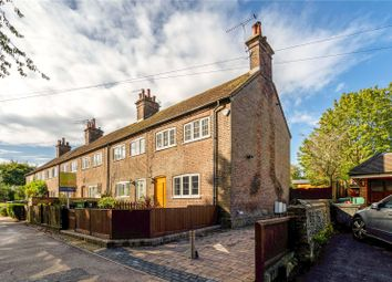 3 bed end terrace house for sale in West Common, Harpenden, Hertfordshire AL5