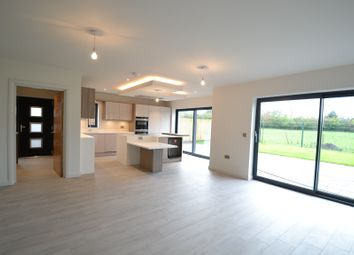 Thumbnail 4 bed detached house for sale in Hall Moss Lane, Bramhall, Stockport