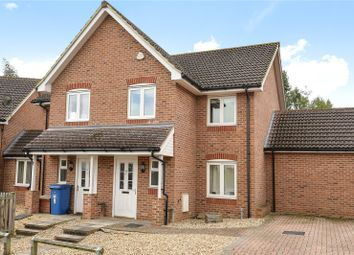 Thumbnail 3 bed semi-detached house to rent in Pound Place, Binfield, Berkshire