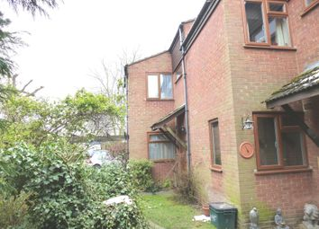 Thumbnail 1 bed property to rent in Burford Mews, Hoddesdon
