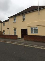 Thumbnail 2 bed flat to rent in Cranbury Road, Eastleigh
