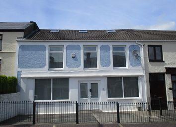 3 bed terraced house for sale in Wern Road, Ystalyfera, Swansea. SA9